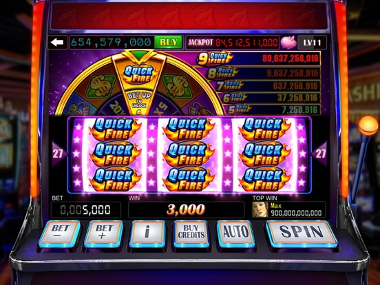 Classic Casino Slots Games By Slots Limited Ios United States Searchman App Data Information