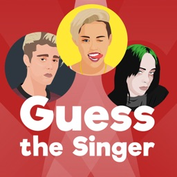 Guess The Singer - Music Quiz
