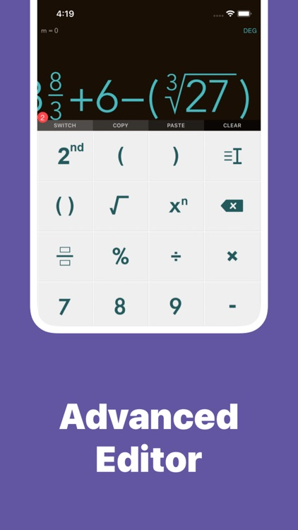 Scientific Calculator + screenshot-5