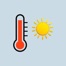 全能温湿度计-实时温湿度计