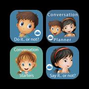 Social Skills 5-App Bundle for Kids with Autism