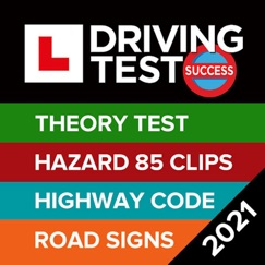 Driving Theory Test 4 in 1 Kit app tips, tricks, cheats