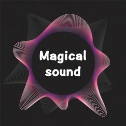 Magical sound - white noise