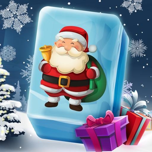Christmas Solitaire Mahjong