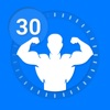 HomeFit Men: Home Workouts - iPhoneアプリ