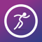 App Icon for Jogging Tracker Running FITAPP App in United States App Store