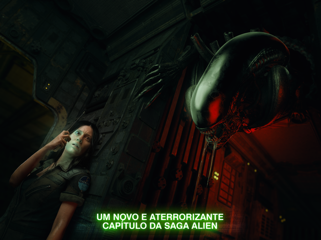 ‎Alien: Blackout Screenshot