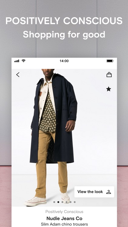 Farfetch: Fall Fashion screenshot-5