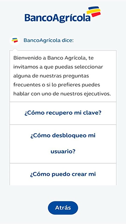Banca Móvil screenshot-5