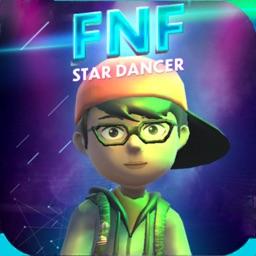 FNF Star Dancer