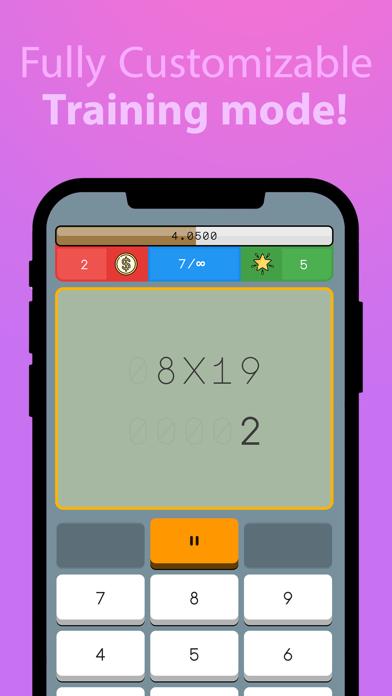 Mental Math: Times Tablesのおすすめ画像3