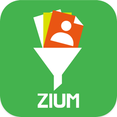 ZIUM : Photo Organizer