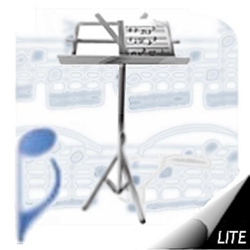 SheetRack Lite - Original Sheet Music Score Read...