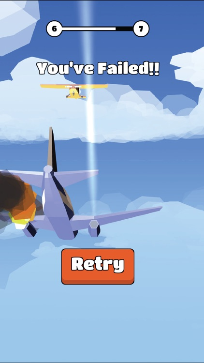 Hyper Airways screenshot-6