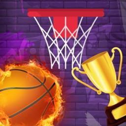 Flick Basketball Arcade Online