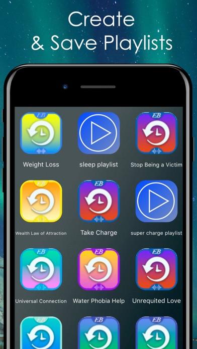 Sleep Deep review screenshots