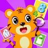 贝乐虎认知卡-亲子早教游戏 - iPhoneアプリ