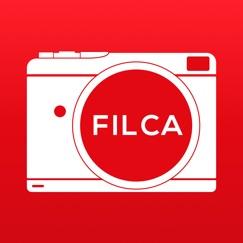 FILCA - SLR Film Camera app critiques