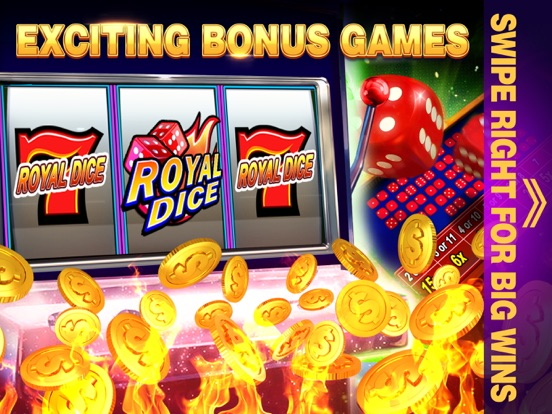 Classic Slots™: Vegas Casino-ipad-0