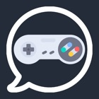 Game Quotes App icon