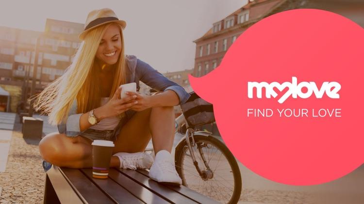 Dating App & Chat - MyLove