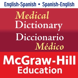 Eng-Span Medical Dictionary 4E