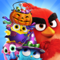 App Icon for Angry Birds Match 3 App in Peru App Store