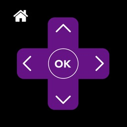 Remote For Roku Devices/TV