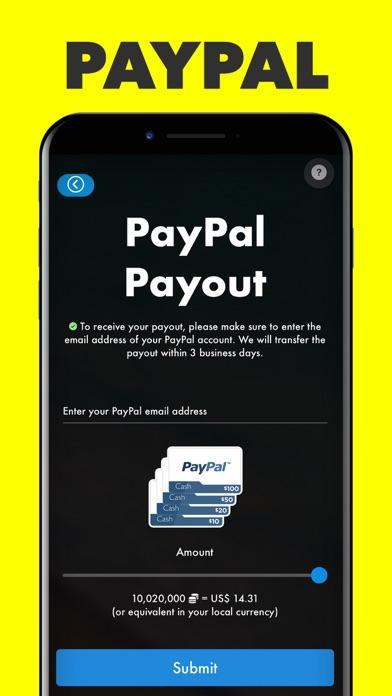 Ganar Dinero: Money Cash App!Captura de pantalla de3