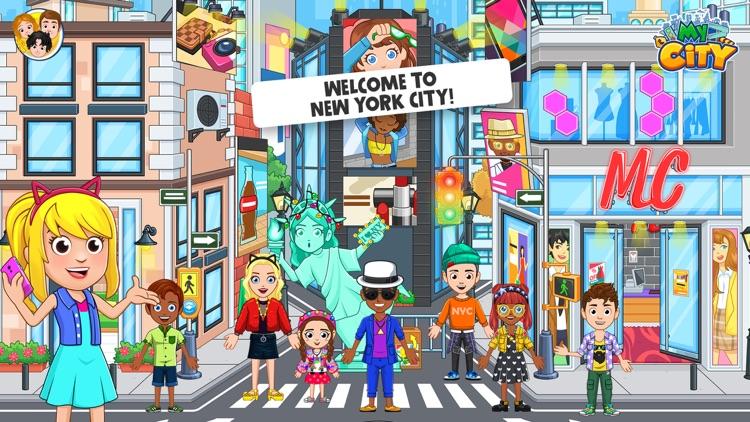 My City : New York