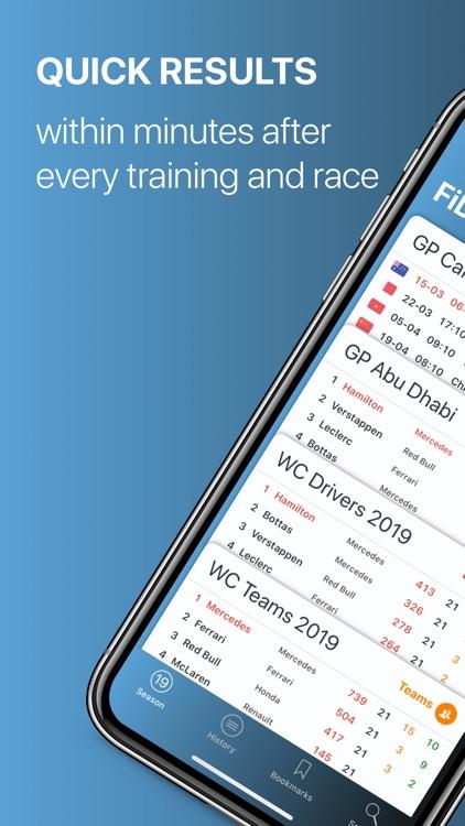 FiDB screenshot-0