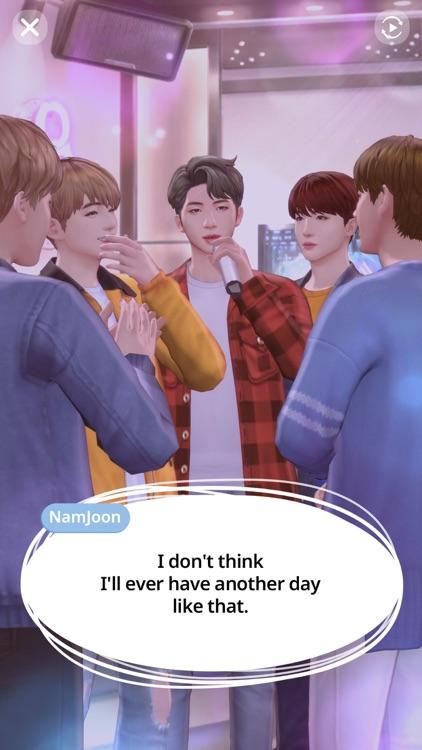 BTS Universe Story screenshot-7