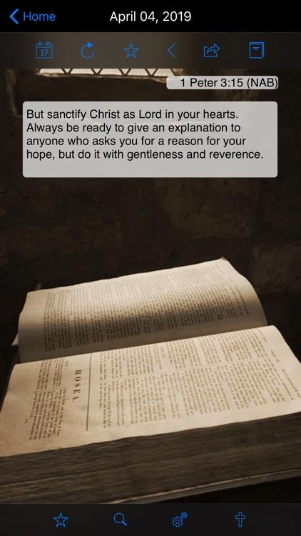 iMissal Catholic screenshot-3
