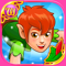App Icon for Wonderland : Peter Pan App in Korea App Store