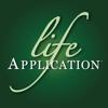 Life Application Study Bible - Tecarta, Inc. Cover Art