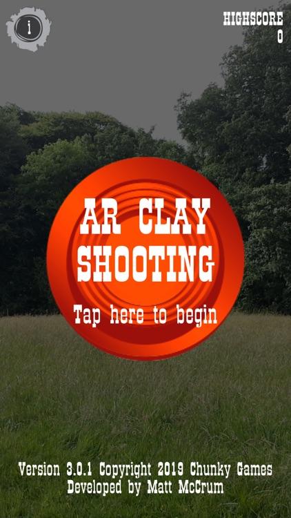 AR Clay Shooting screenshot-7
