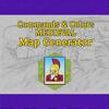 Ludomir Strutynski - C&C: Medieval Map Generator  artwork
