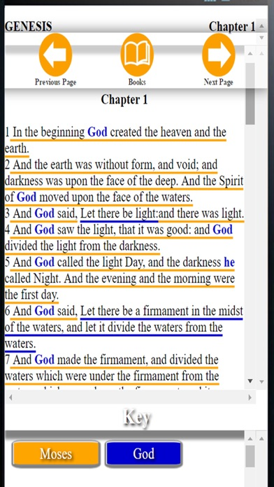 Get it - Bible of Many Colors screenshot four