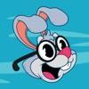 リーダーラビット:ジャンプマスター - iPhoneアプリ