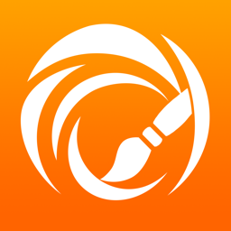 Ícone do app Paintstorm Studio