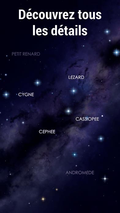 Star Walk 2 Ads+:Carte du ciel