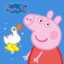 ‎Peppa Pig™: Golden Boots
