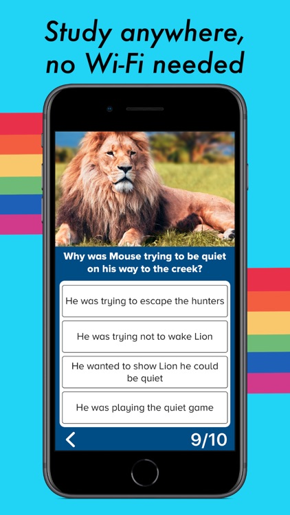 Spark Reading for Kids screenshot-3