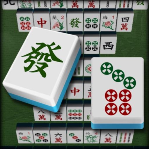 Mahjong Flip - Matching Game