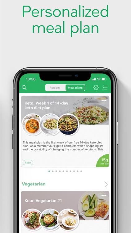 Diet Doctor Eat screenshot-3