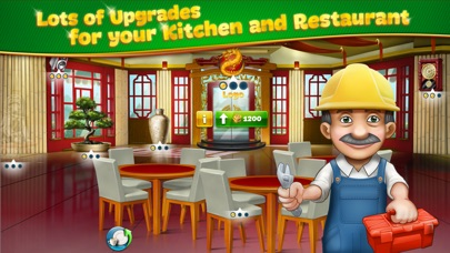 Download Cooking Fever for Pc
