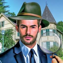Hidden Objects House Mystery