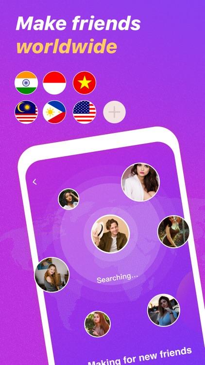 Mature meet:Live chat by video screenshot-5