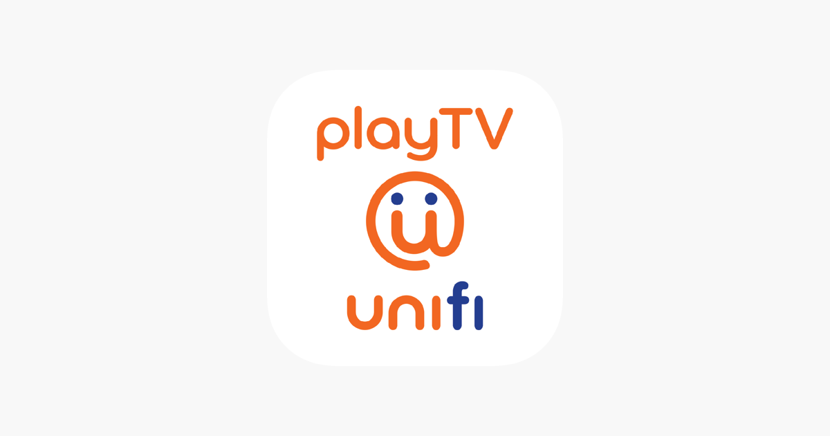 playtv@unifi on the App Store