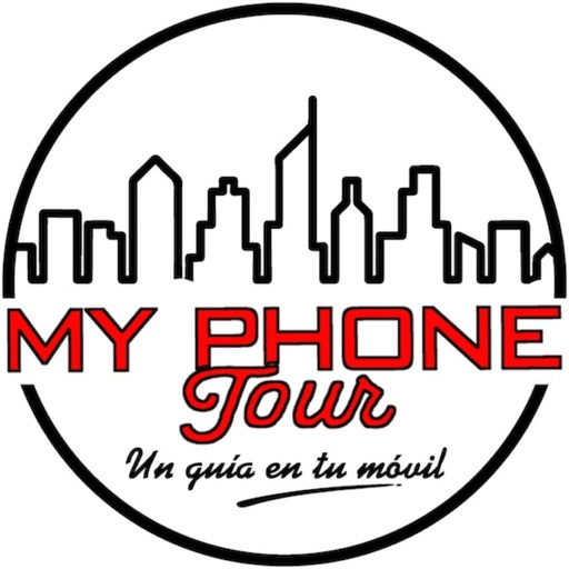 My Phone Tour